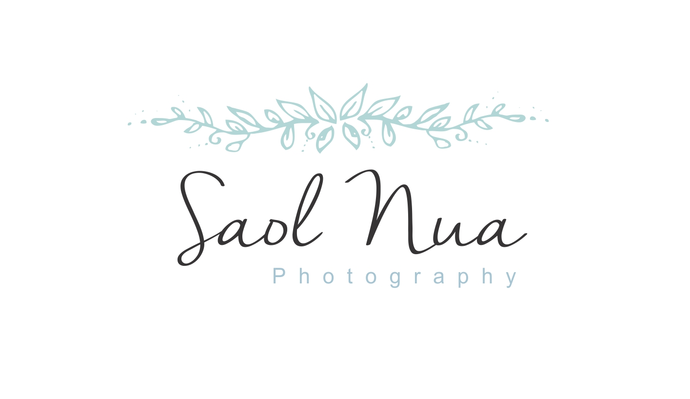 Saol Nua Photography, The Children's Photographer